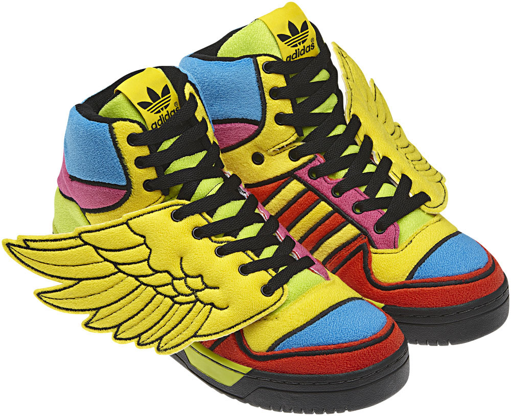 adidas Originals JS Wings Fall Winter 2012 G61380 (3)
