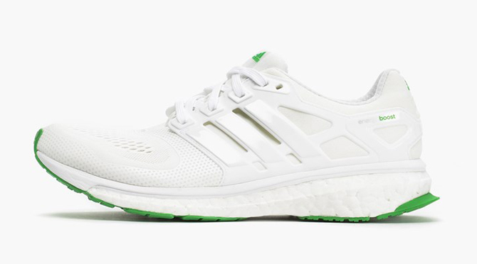 adidas ESM Energy Boost White Green