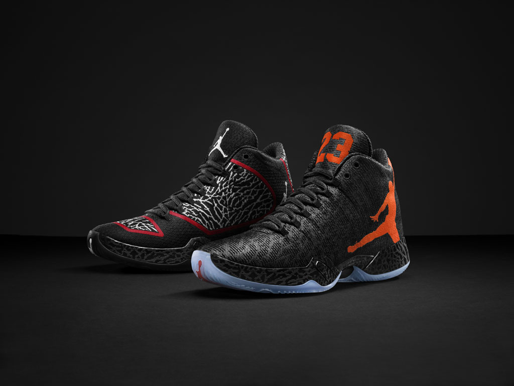 new product 028b4 f2a1c Air Jordan XX9 Officially Unveiled