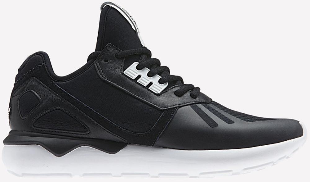 adidas Tubular Core Black/White