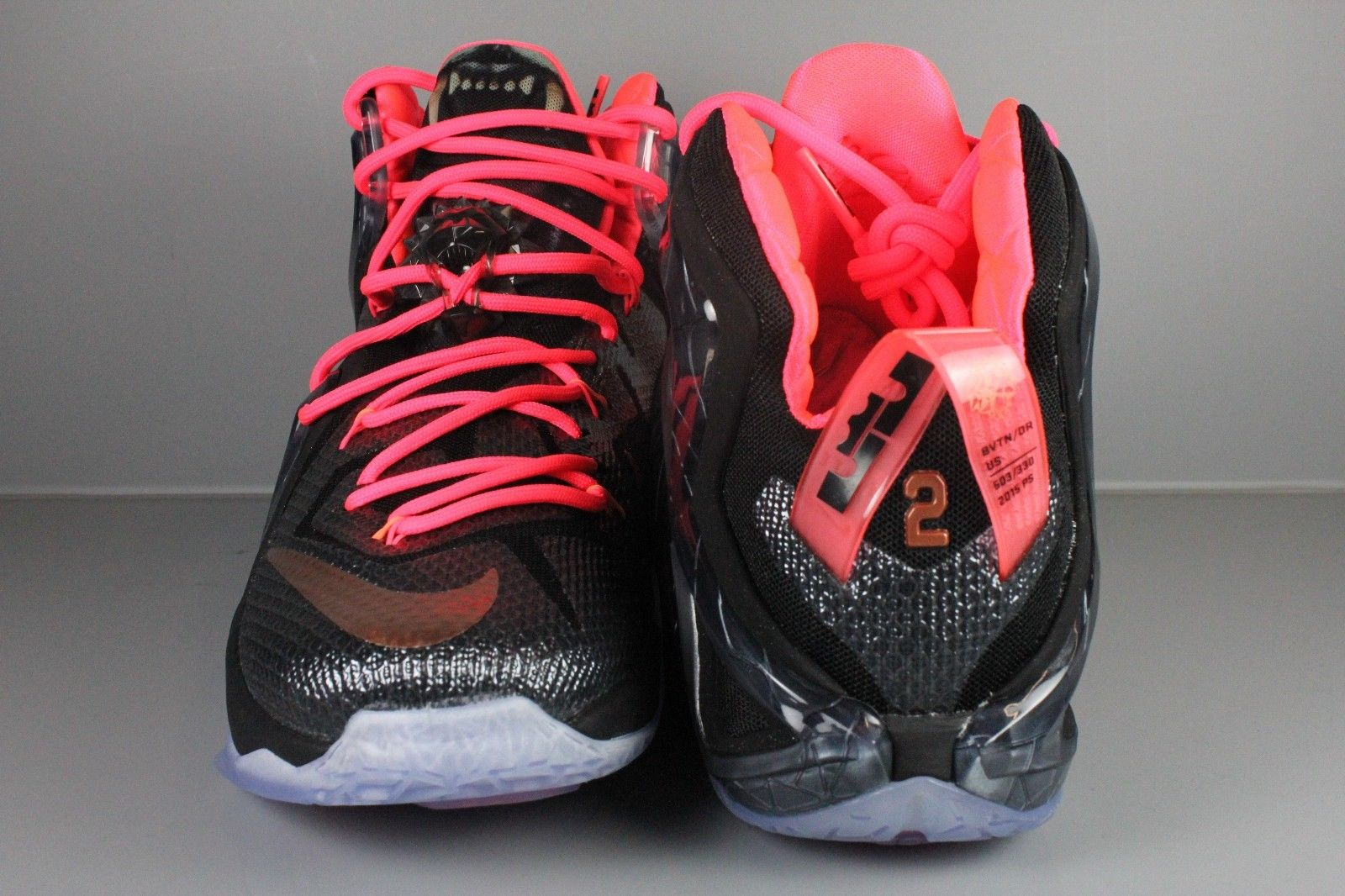 69af6fb835ca ... get will lebron james ever wear this nike lebron 12 elite sole  collector d8aa0 d42ee