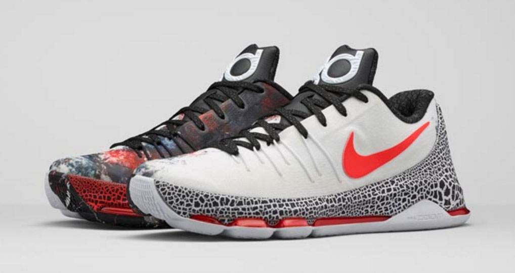 First Look: Nike Basketball\'s 2015 Christmas Pack for LeBron, Kobe ...