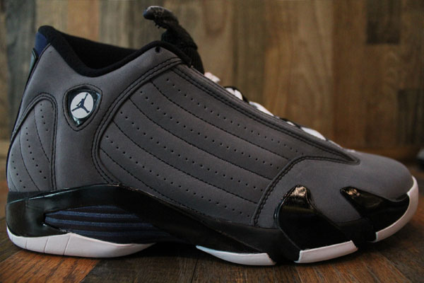 on sale f04fd 62b7a One final look at this weekend s release of the Air Jordan Retro 14.