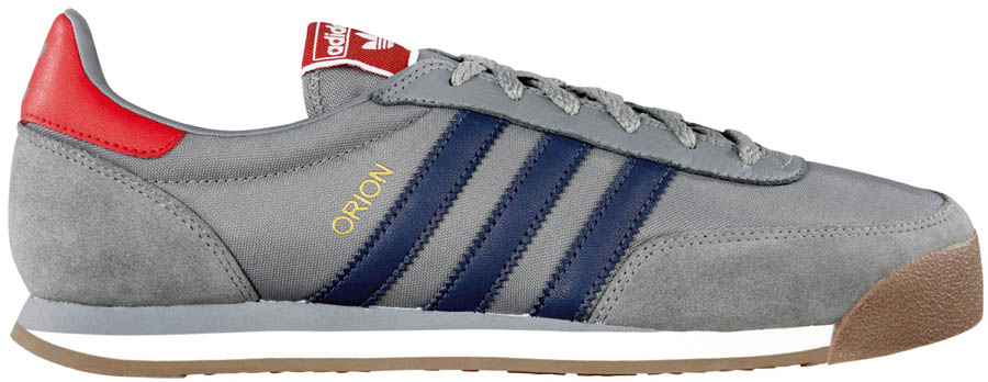 adidas Originals Orion Archive Pack Shoes Grey Red Blue G62118 (1)