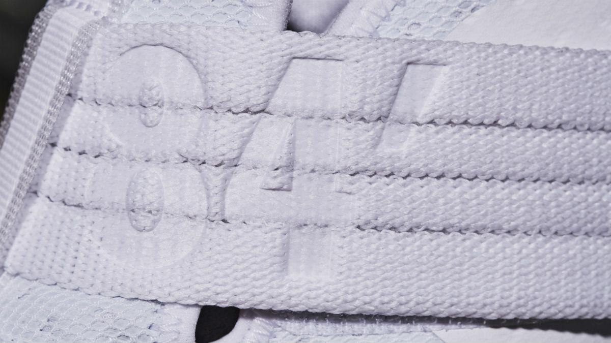 Nike LeBron Soldier 10 HWC Home White PE High Strap
