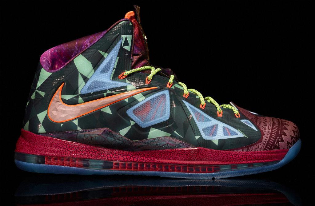 6563d667ea5f Nike LeBron X 10 What the MVP (1)