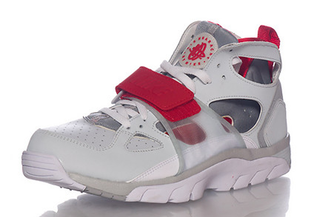 hot sale online d0c40 69c12 Another 'OG' Nike Air Trainer Huarache Returns | Sole Collector