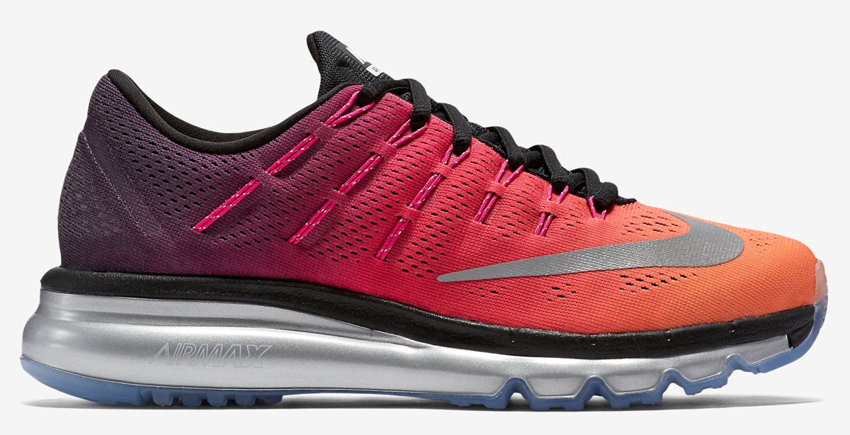 Nike Air Max 2016 Price