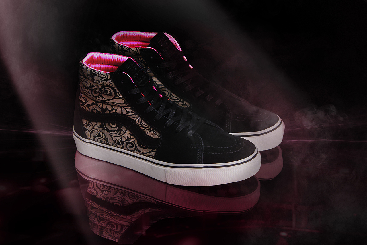 967ed877e8 The 10 Best VANS Releases of 2013