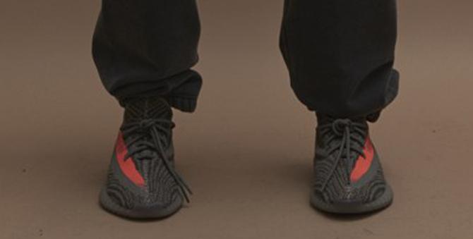Adidas Yeezy 350 New