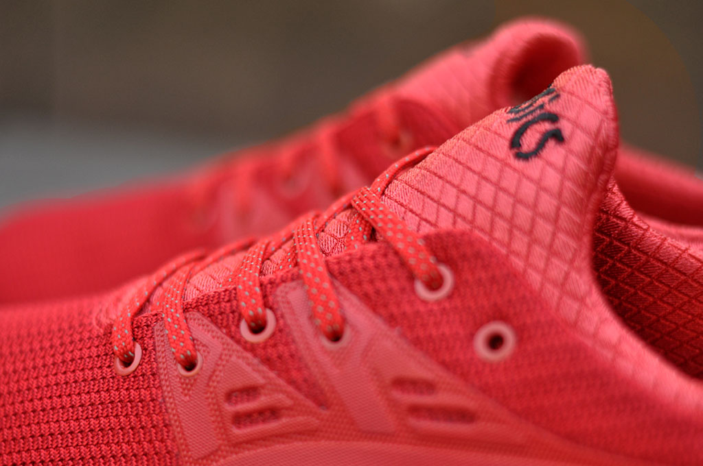 Asics Gel Kayano EVO Red Winter Tech (3)