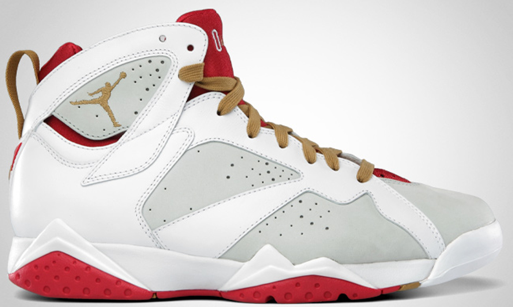 new style 84f0d c38de Air Jordan VII Retro YOTR