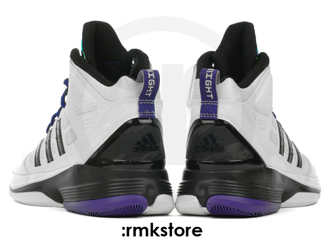 adidas D Howard Light Lakers Home G59717 (3)