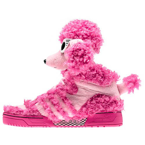 adidas originals by quot pink poodle quot now