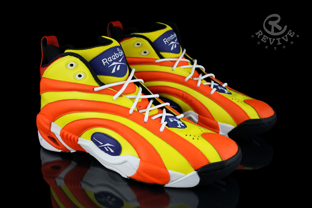 Revive Customs Product Placement Series: Reebok Shaqnosis Tide (2)