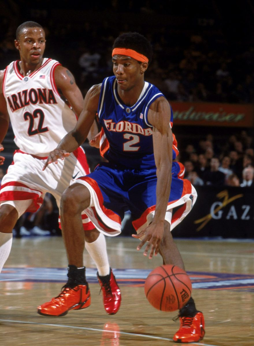 b699567797b03b March Madness  The Best Sneakers Worn by The Florida Gators