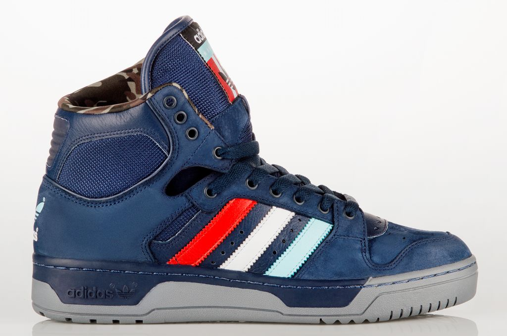 Packer Shoes x adidas Originals Conductor Hi - New Jersey NJ Americans (1)
