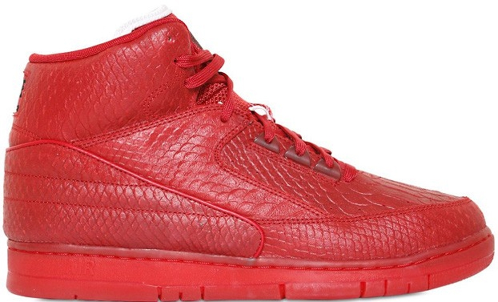 Nike Air Python Premium Gym Red/Black