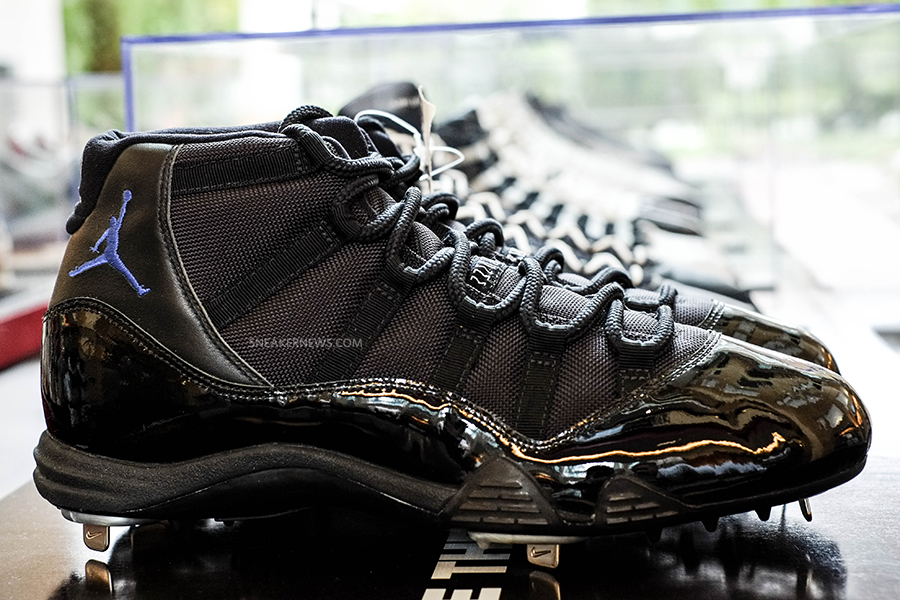 A Look Back at Some of The Best Air Jordan Baseball Cleats  f1c36843c2
