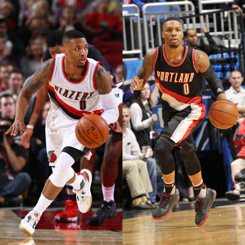 #SoleWatch NBA Power Ranking for December 20: Dame Lillard
