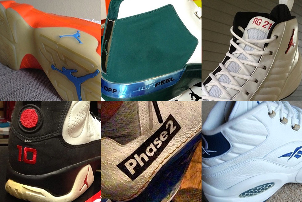10 PE Collectors You Should Be Following on Instagram - @Phase2