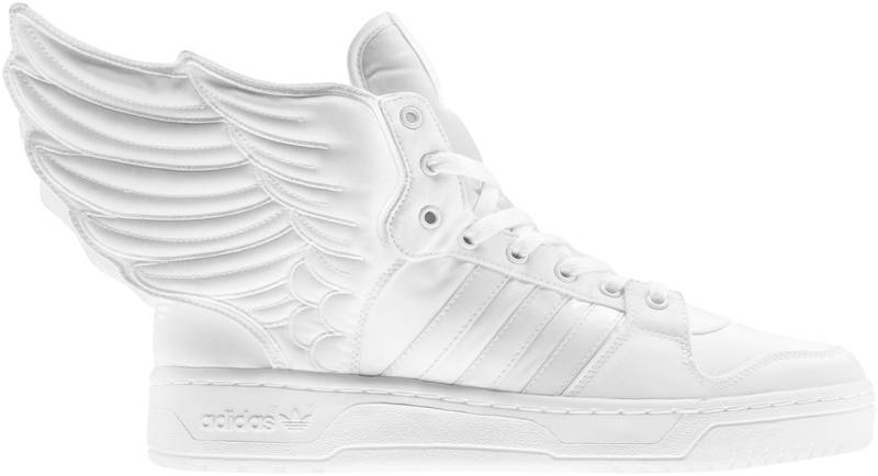 adidas Originals by Jeremy Scott for 2NE1 Wings 2.0 V20699 2