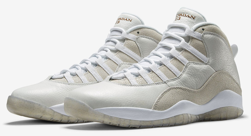 BREAKING: The \'OVO\' Air Jordan 10 Will Be Hard To Buy | Sole Collector