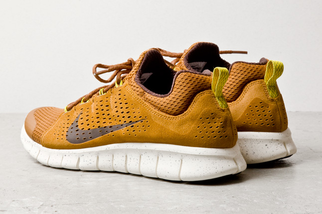 Mass Appeal Cheap Nike Fall 2014 Free Flyknit Chukka Collection