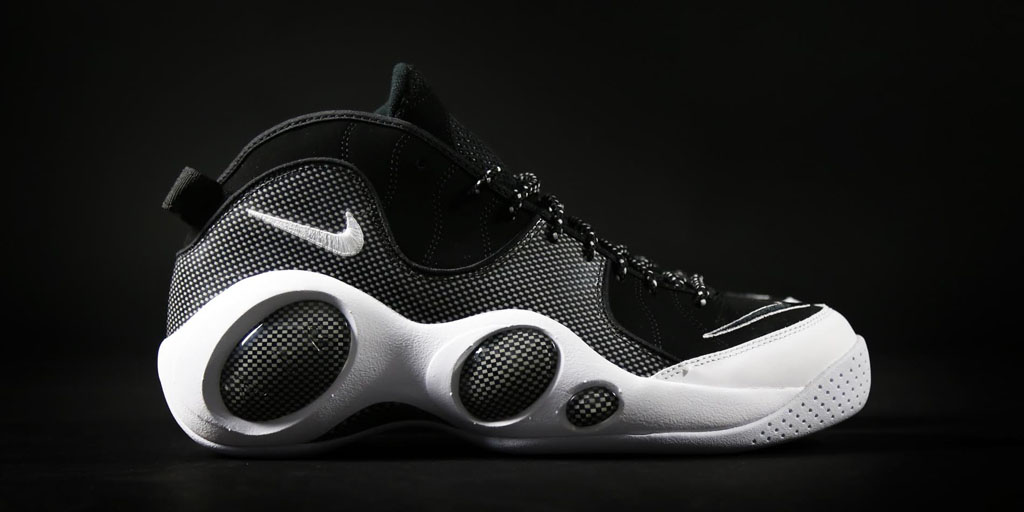 Nike Zoom Flight 95 Jason Kidd 806404-001 (6)