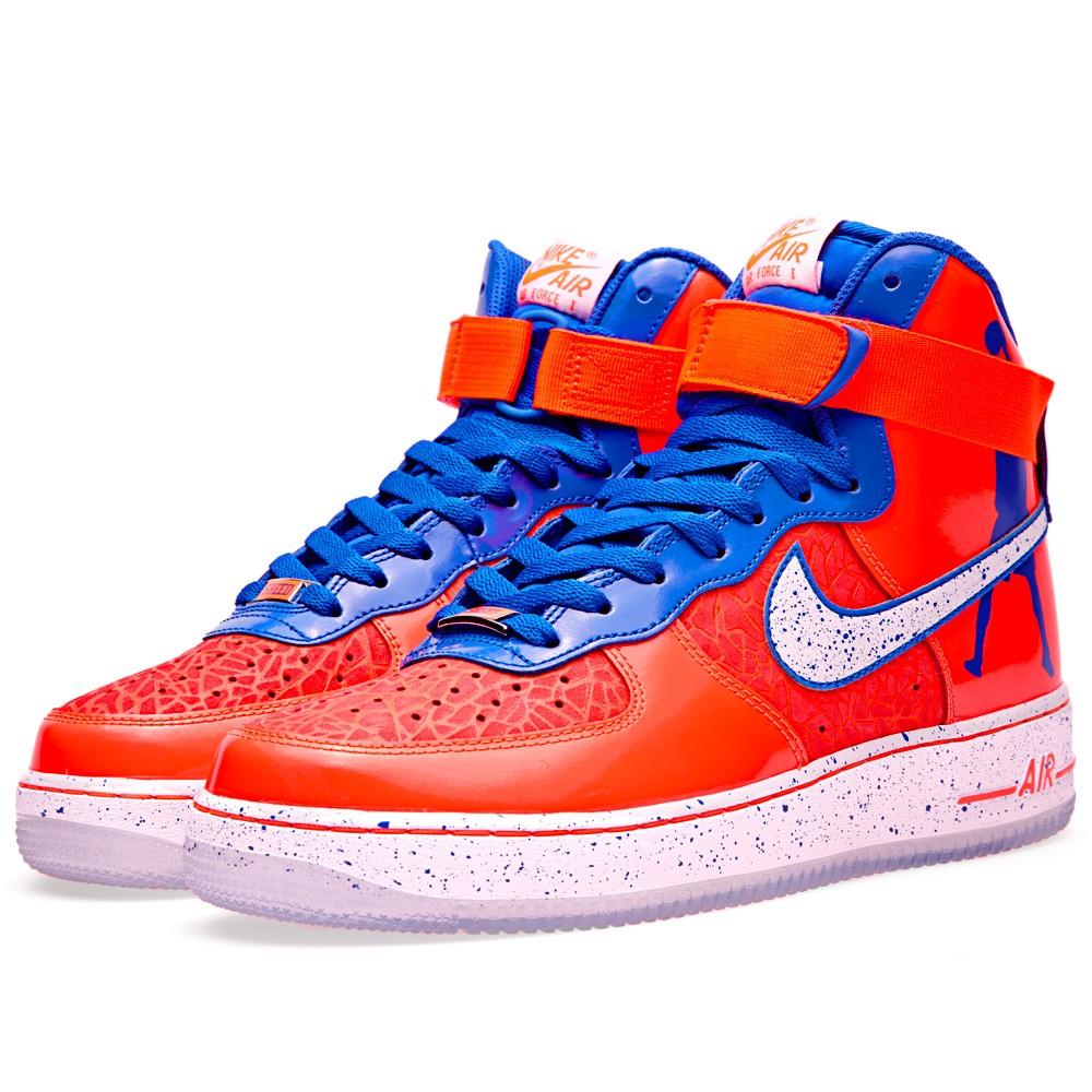 Nike Air Force 1 Hi CMFT PRM QS