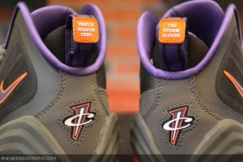 new arrival e1b51 3d30a Nike Air Penny V Phoenix Suns 537331-070 (3)