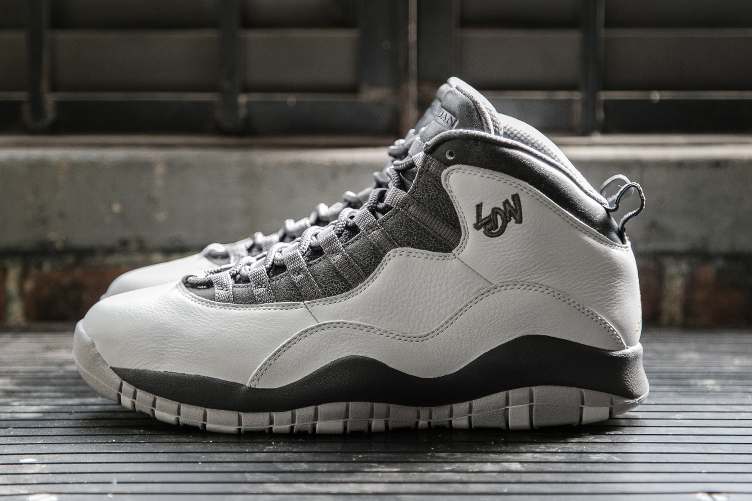 cheap for discount b19f4 ef202 London Air Jordan 10 | Sole Collector