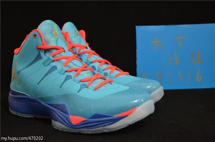 6cc425cd41b3 Blake Griffin s Jordan Super.Fly 2 for the All-Star Game