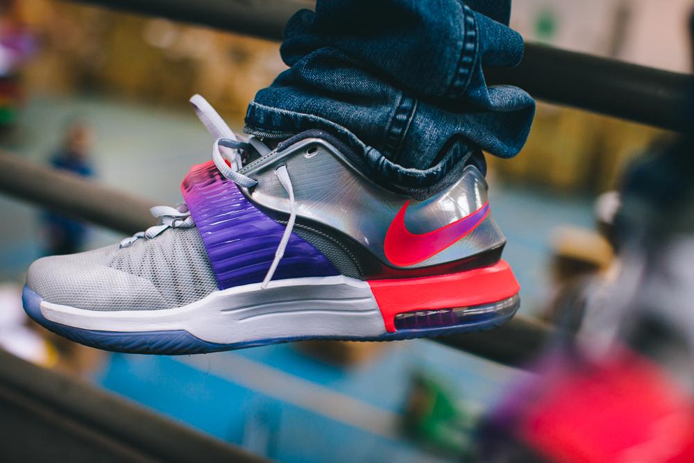 buy online 345c5 36aad Here s How the Nike KD 7