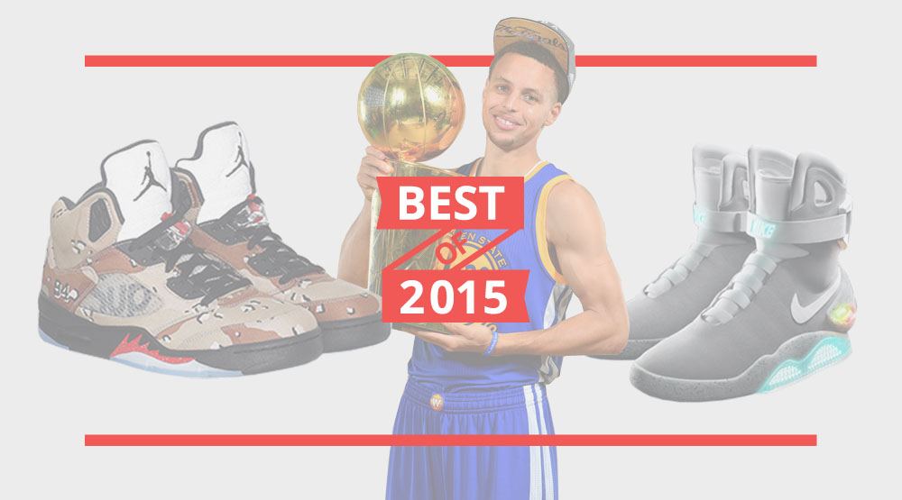 b2d3a4ec0b5 The Year in Sneakers  10 Stories That Defined 2015