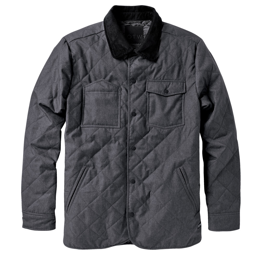 Vans OTW Collection Fall 2013 Roan jacket