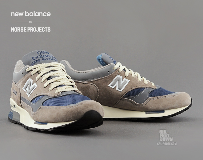Norse Projects x New Balance M1500NO1