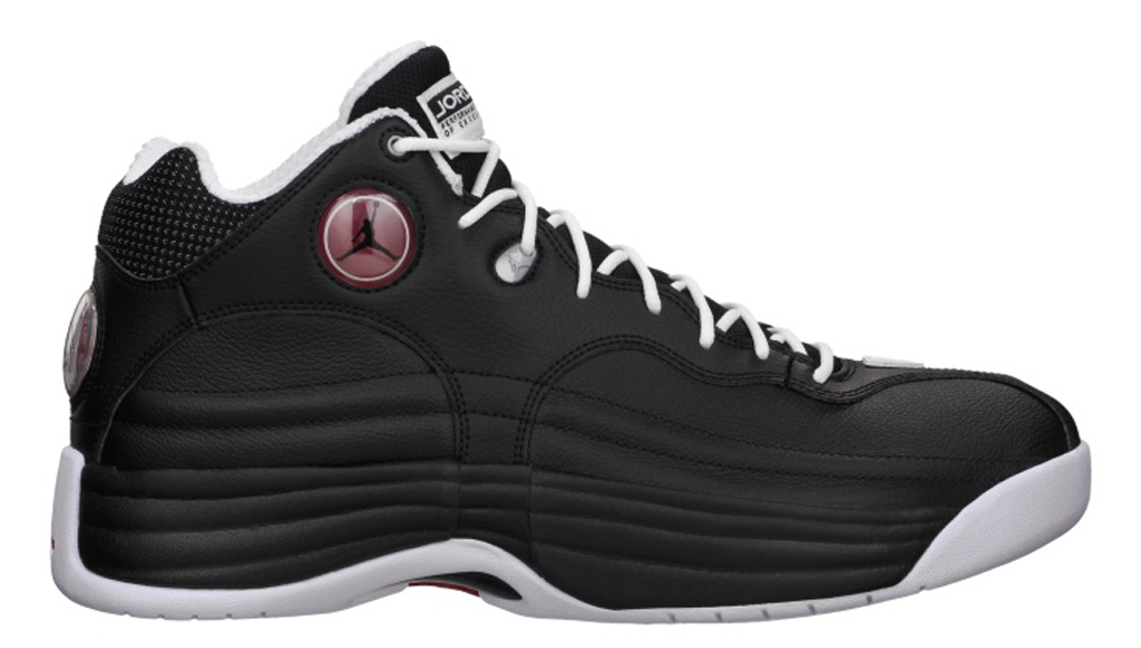 Year: 1997, 2004, 2014. A takedown version of the Air Jordan 12, the Jumpman  Team one was one of the first Team Jordans released.