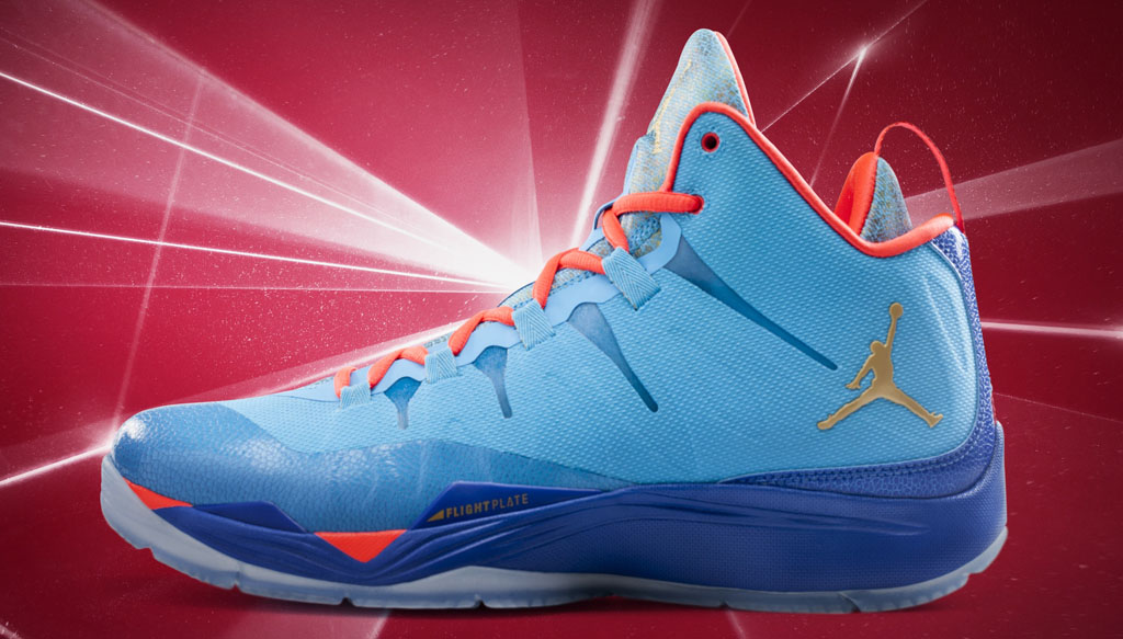 Jordan All-Star Crescent City Collection 2014: Super.Fly 2 (2)