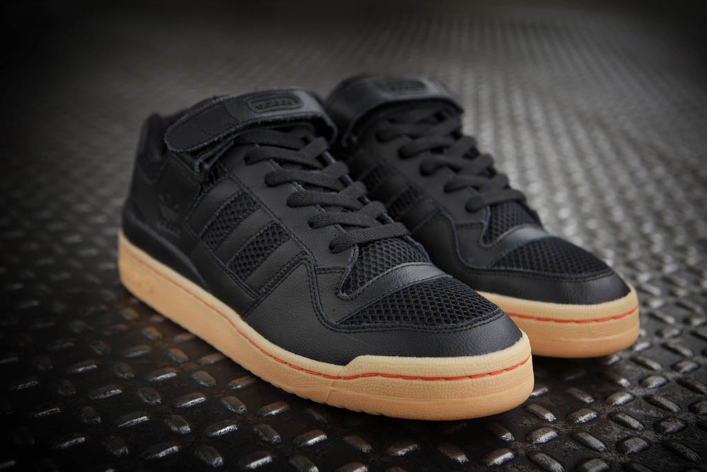 half off 4155f 756b5 adidas Originals Forum Lo RS (4)
