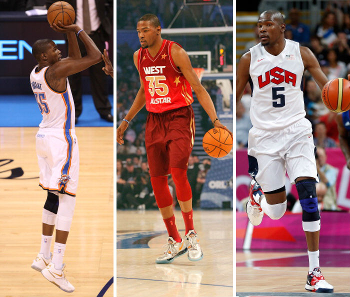 Top 24 KD IV Colorways for Kevin Durant's 24th Birthday (2)