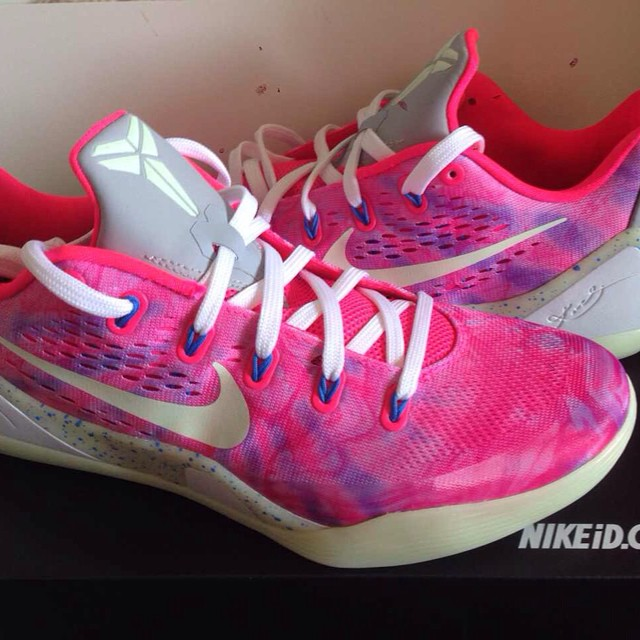 a43a7befda32 The 50 Best  Think Pink  NIKEID Designs On Instagram