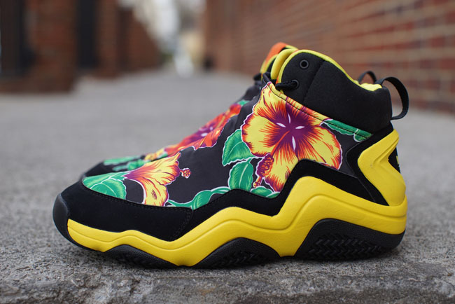 separation shoes 9a1b7 0245b adidas x Jeremy Scott Prime Skin | Sole Collector
