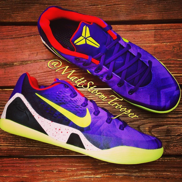 NIKEiD Kobe Colorways (47)