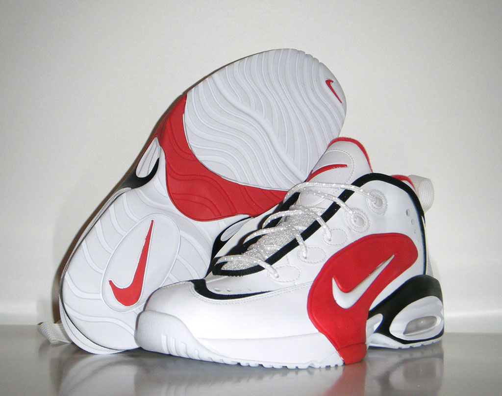 Nike Air Way Up Chicago Bulls White Black University Red (11)
