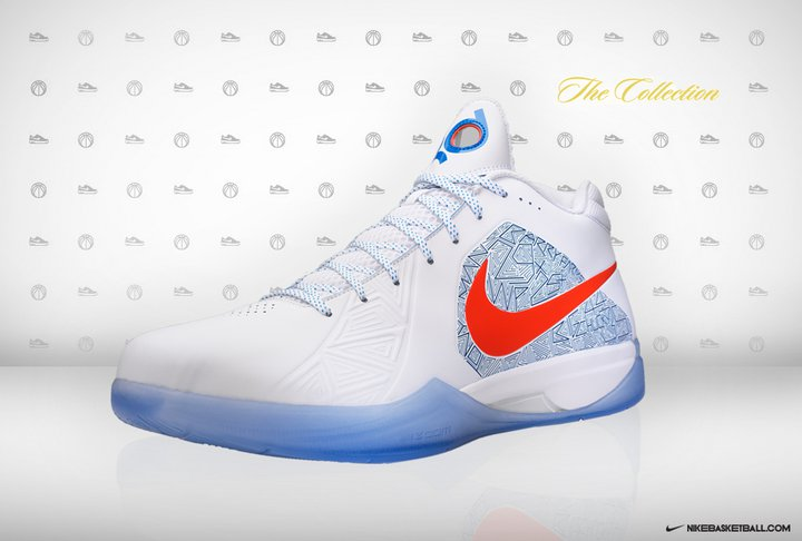 Nike Zoom KD III - 'Scoring Title' Home