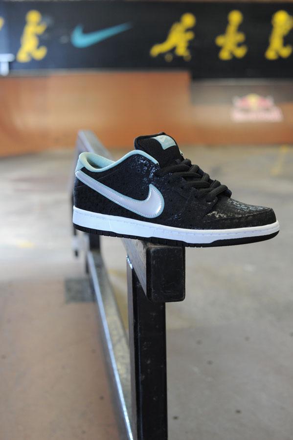 new arrivals 5c13e 4b4f0 SPoT x Lance Mountain x Nike SB Dunk Low
