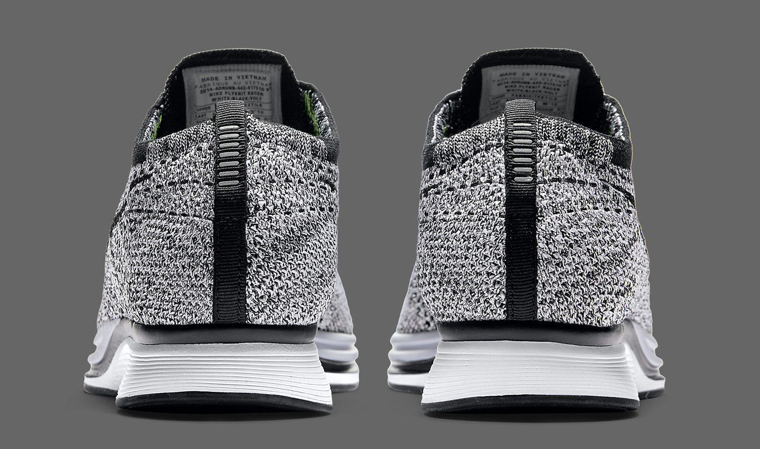 137aa4a2949 Nike to Bring Back  Oreo  Flyknit Racers