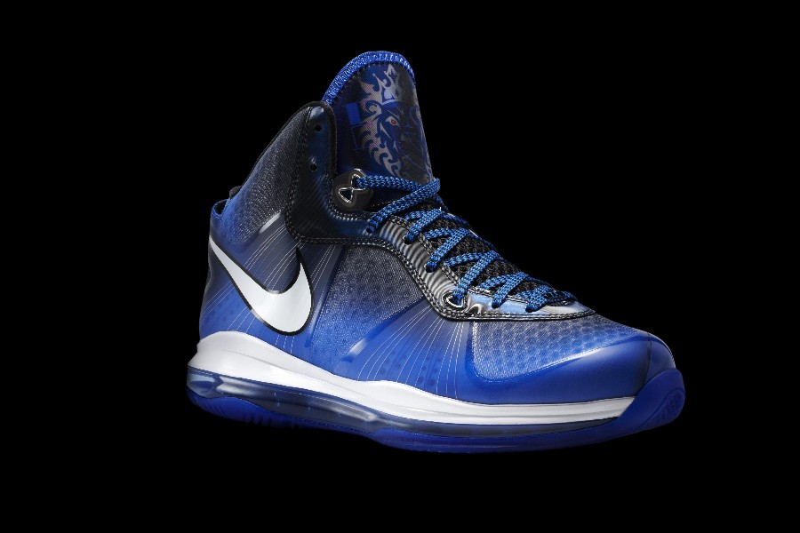 46c23c8186c9 Nike Basketball All-Star Footwear -  Attack From All Angles