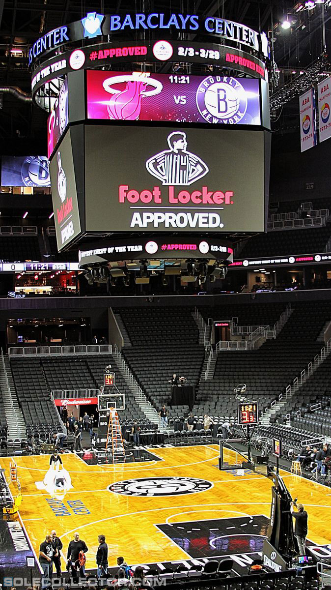 Foot Locker Approved Heat Media Event Recap (5)